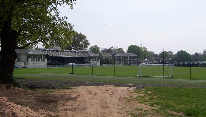 Motspur Park Area