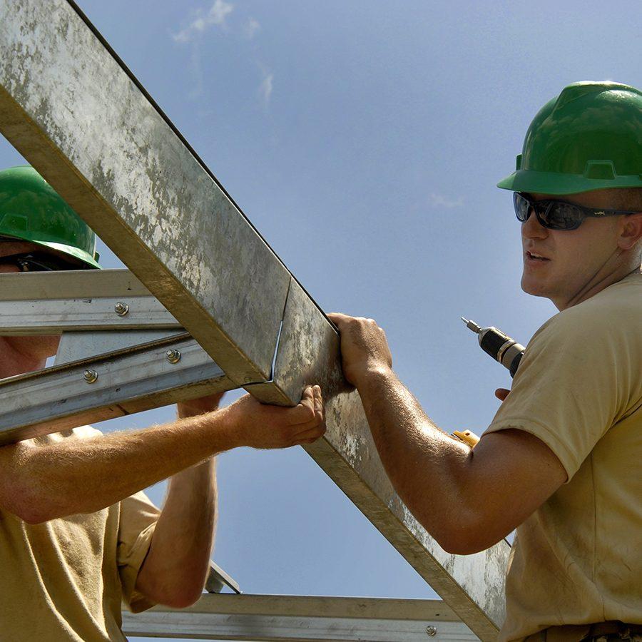 Need Loft conversion contractor to make loft conversions