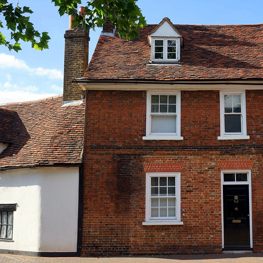 old home makes design by a loft conversion specialist in London
